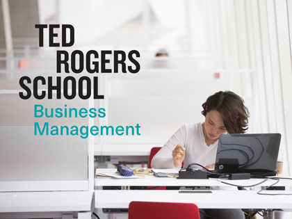 Ted Rogers School Business Management
